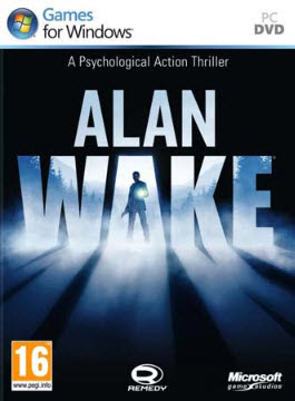 Download Alan Wake (PC)