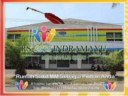 Loker Indramayu di RSMM INDRAMAYU
