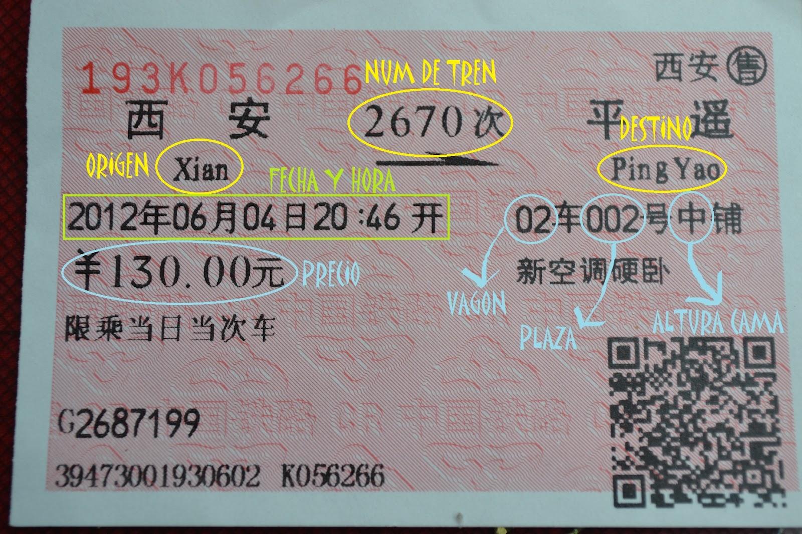 consejos viaje a china