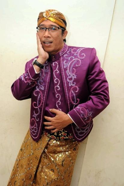 ROBOTIK MTR: Sejarah Opera Van Java Trans 7