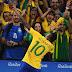 Brasil vence Alemanha nos pênaltis, e conquista primeiro ouro olímpico no futebol