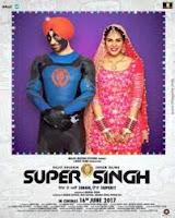 Super Singh Movie Songs