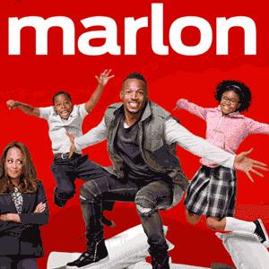 Poster do Filme Marlon
