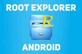 Root-Explorer-Android