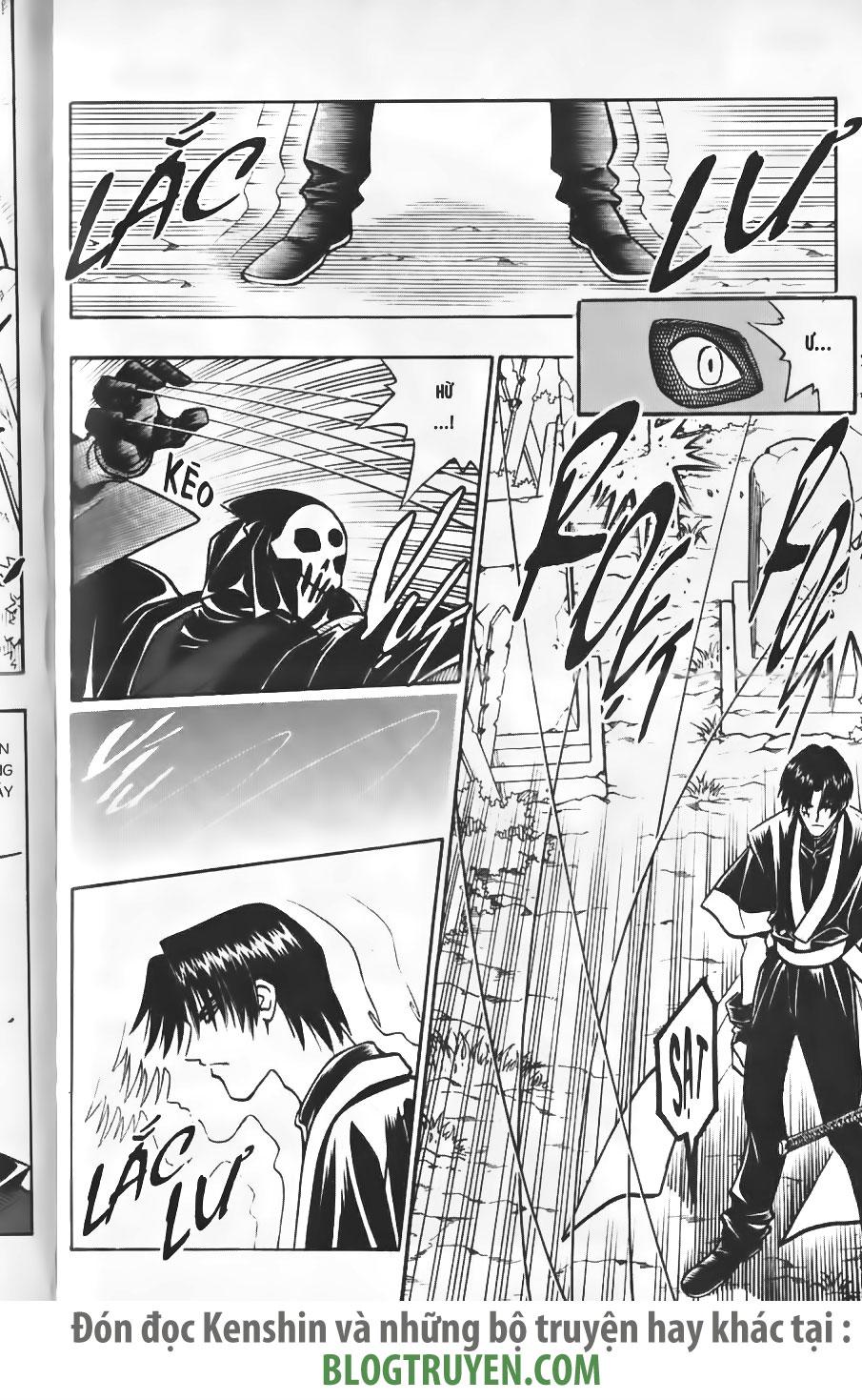 Rurouni Kenshin chap 216 trang 8