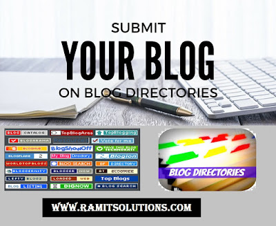 List of Blog Directory Submission Sites