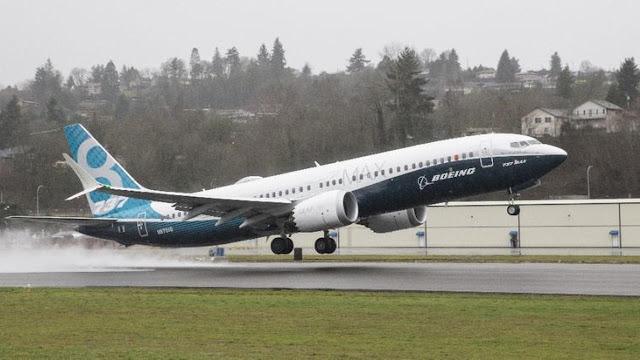 AS dan Kanada Resmi Kandangkan Boeing 737 Max Menyusul Jatuhnya Ethiopian Airlines