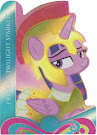 MLP Princess Twilight Sparkle Series 4 Trading Card