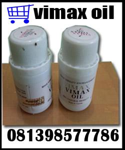 jual vimax oil pembesar penis di sidoarjo