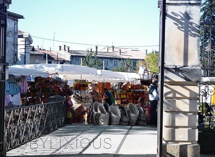 south france, avignon, arles, camarque, st. marie de la mer, provence