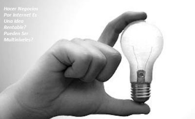 Una Idea de Negocio Muy Rentable Para Emprendedores Online