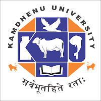 Kamdhenu University jobs at http://www.govtjobsdhaba.com