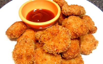 Resep Dan Cara Membuat Nugget Ayam