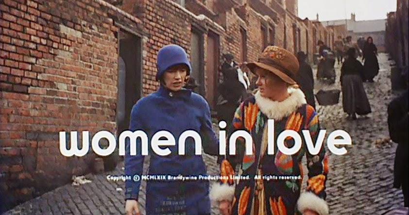 Women in Love (1969) : Film   Find out more on Women in