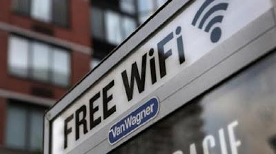 Tips Pakai Wi-Fi Gratis Tanpa Takut Serangan Virus