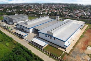 Lowongan Terbaru SMA/SMK Cibitung Operator PT Suteckariya Indonesia
