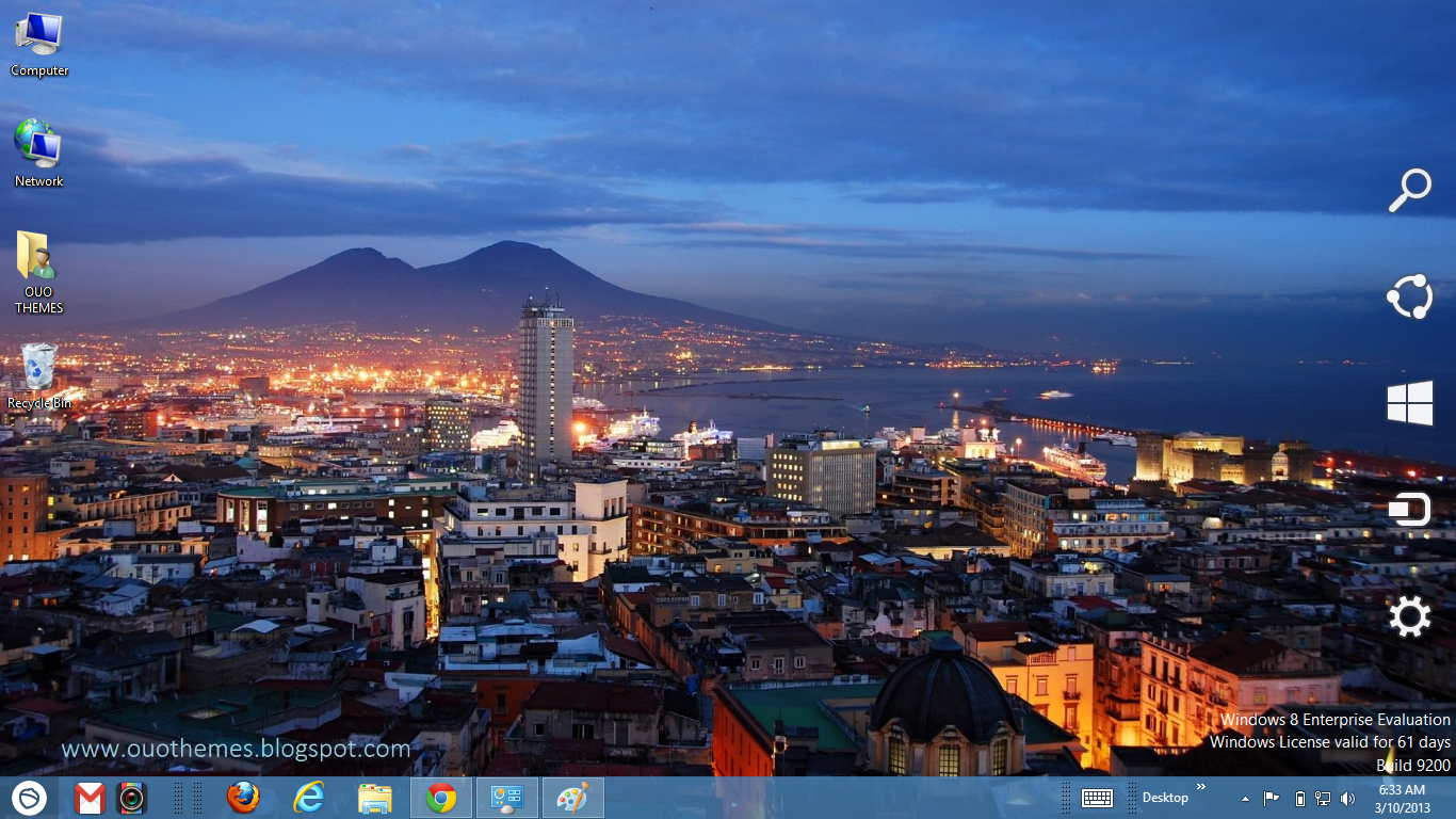 Car Wallpaper Themes Windows 7 Napoli Fc 2013 Theme For Windows 7 And 8 Ouo Themes