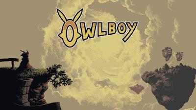 Owlboy CD Key Generator (Free CD Key)