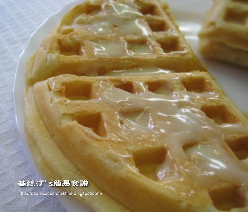 Hong Kong Waffle02