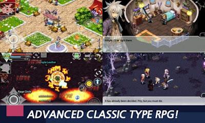 Chroisen2 – Classic styled RPG Apk v1.0.6 Mod