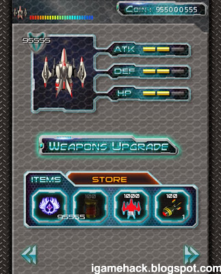 AstroWings2: SPACE WAR Hack v1.3