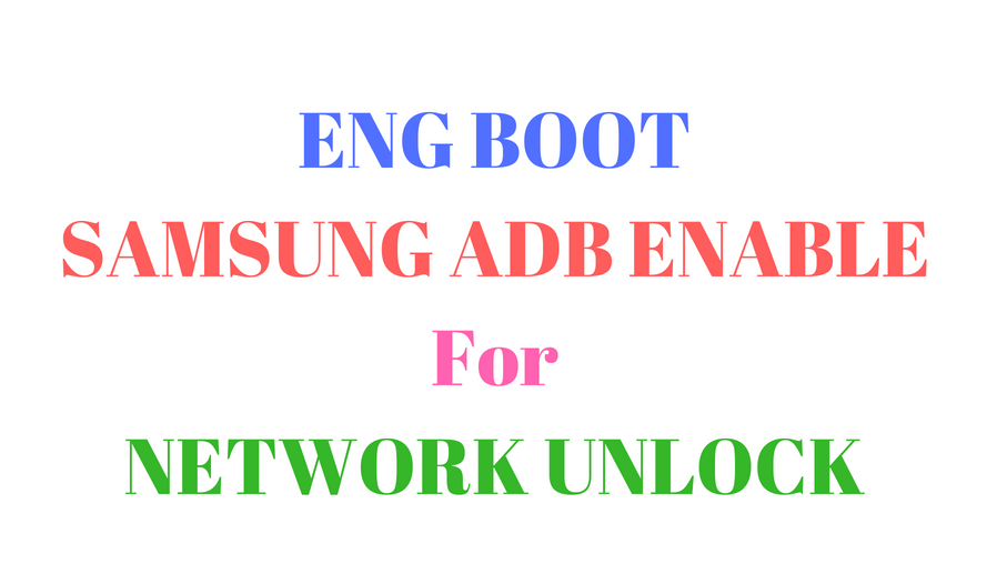 Samsung Eng boot file all in one download  - Thegsmsolution