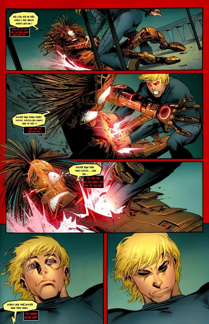 X-Men Necrosha chap 2 trang 23
