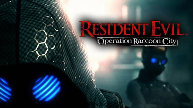 Free Download Game Resident Evil Operation Raccoon City for Computer or Laptop