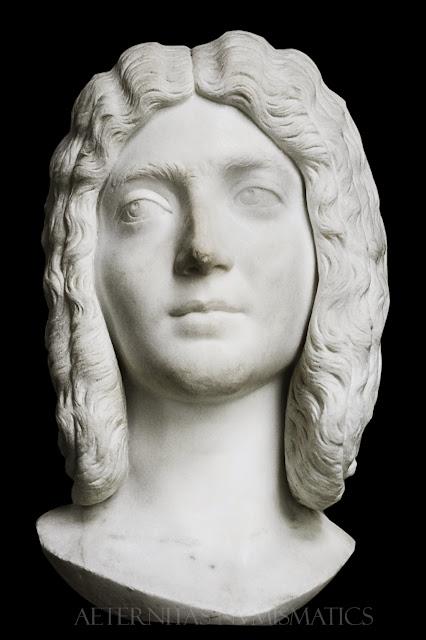 Iulia Domna - glyptothek münchen