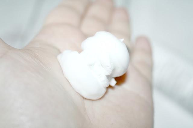Ouai Dry Foam