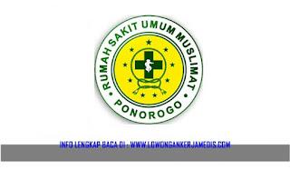 RSU Muslimat Ponorogo