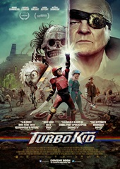 Turbo Çocuk (2015) 720p Film indir