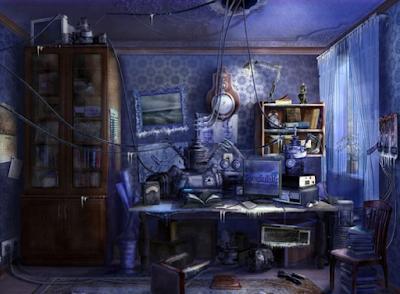 幽魂旅店3:孤獨的夢中文版(Haunted Hotel 3),精美的冒險解謎!