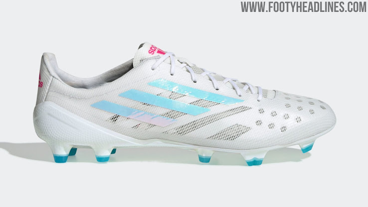 rango Pase para saber No esencial  Limited-Edition Adidas X 99.1 Boots Revealed - Footy Headlines