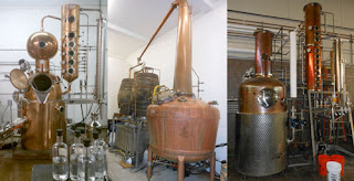 grandten privateer turkey shore distillery