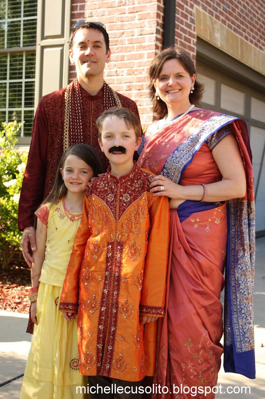 Polliwog On Safari: Travel Tuesdays: Hindu Baby Naming