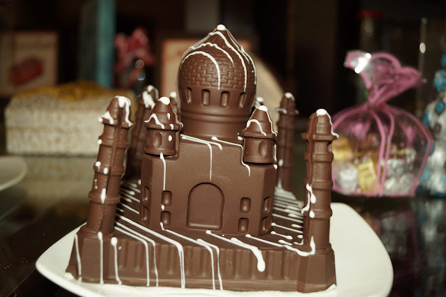 The Chocolate Room celebrates 10 Chocolicious years!