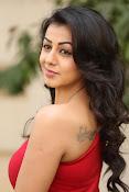 Nikki galarani latest sizzling pics-thumbnail-12