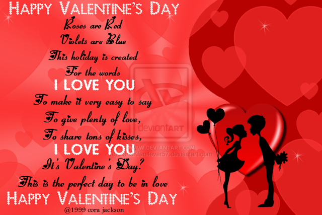 VALENTINES DAY SMS FOR GIRLFRIEND