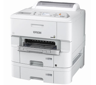 Epson WorkForce Pro WF-6090 Drivers Download