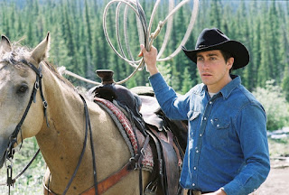brokeback mountain jake gyllenhaal
