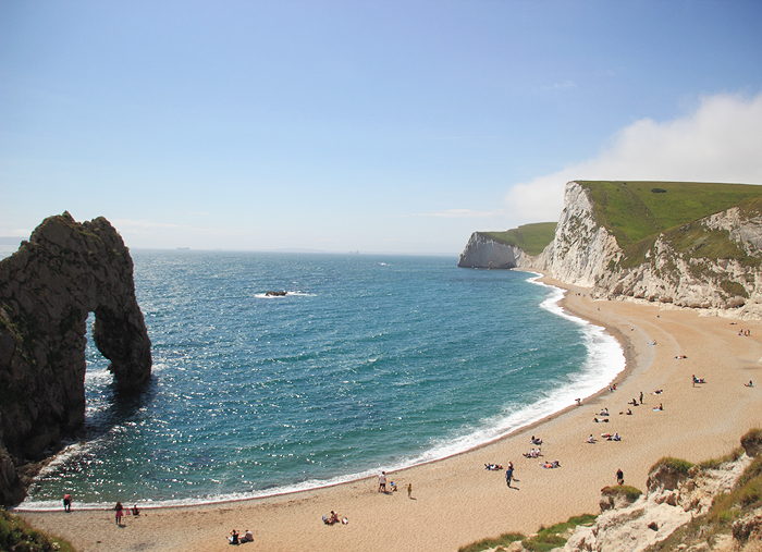 Durdle Door Südengland