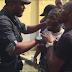 Video: Lagos Hoodlums Harasses Omoni Oboli Crew Members While On Set