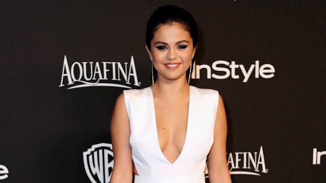 Foto Selena Gomez Saat Ini