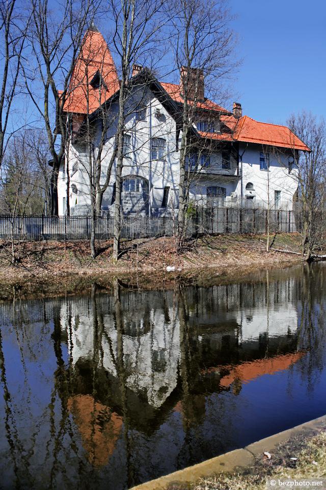дом Фолленвейдера