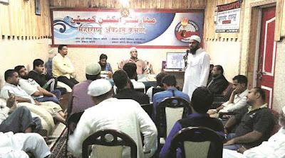 Kelompok Muslim di India bersatu dukung Zakir Naik