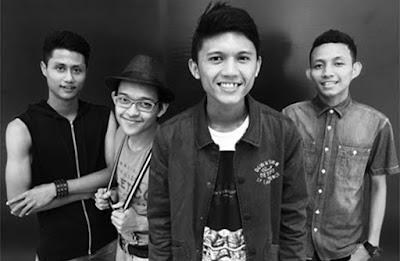 Biodata Dadilia Band Terkenal Lagu Jelmaan Rindu