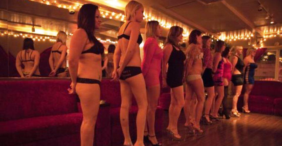 prostitutas nacionalidad definicion de prostitucion