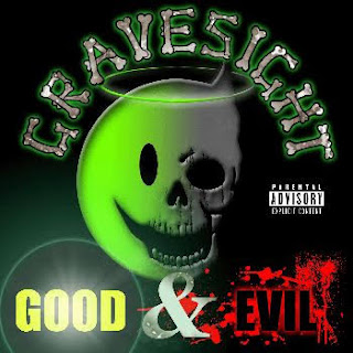 Gravesight - Good & Evil (2014)
