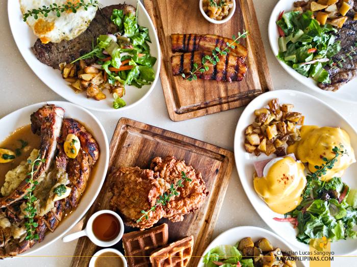 Taal Vista Restaurant Tagaytay
